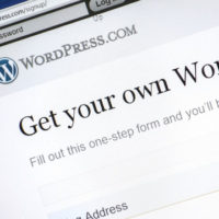 Tutoriel wordpress.com 1